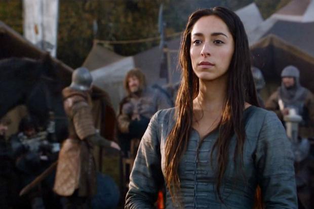 Фото №17 - Самые сексуальные актрисы из сериала «Игра престолов»