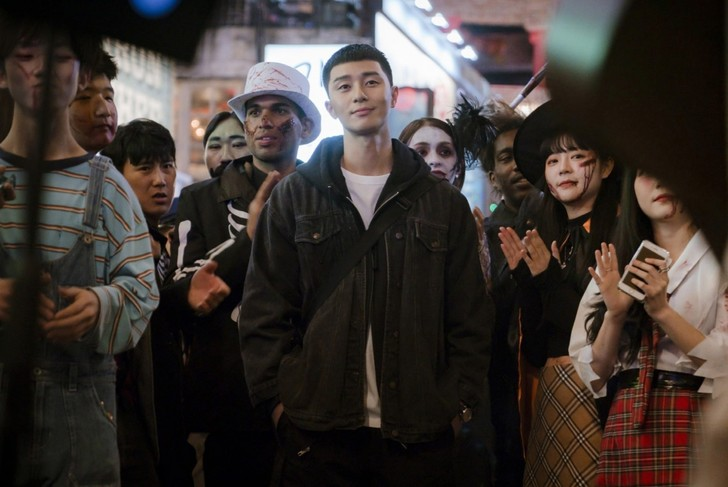 Фото №7 - Классные корейские дорамы, похожие на сериал «Винченцо» 🕴🏻
