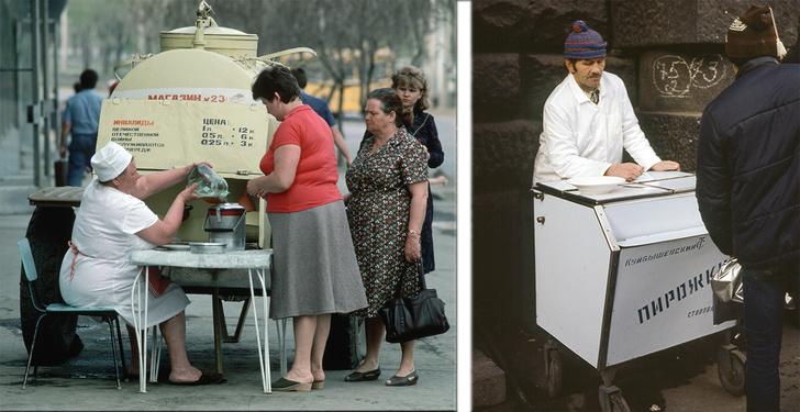 Фото №6 - Соки, мороженое, сгущенка и еще пять вещей, которые Микоян внедрил в СССР после поездки в США