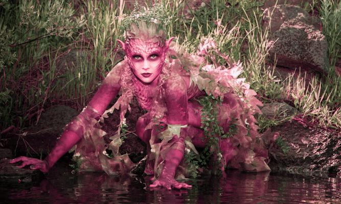 Фото №1 - Тест: Какое ты мифическое существо?