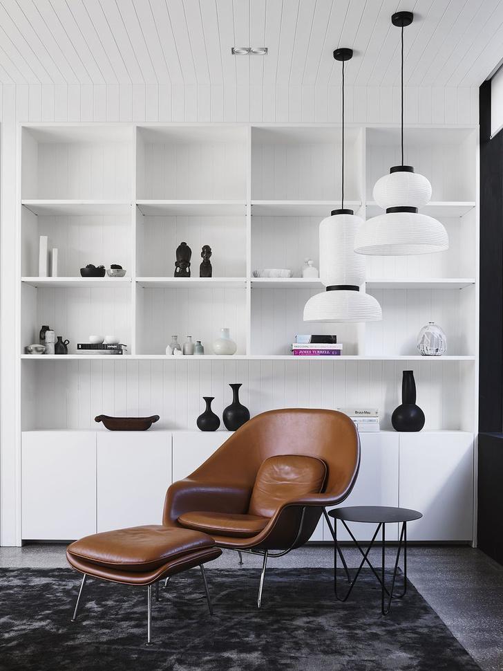 Фото №2 - Минималистский дом в Австралии по проекту Madeleine Blanchfield Architects