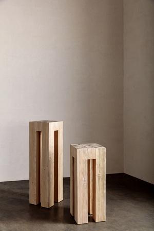 Фото №9 - Transcendence: новая коллекция мебели и аксессуаров Келли Уэстлер