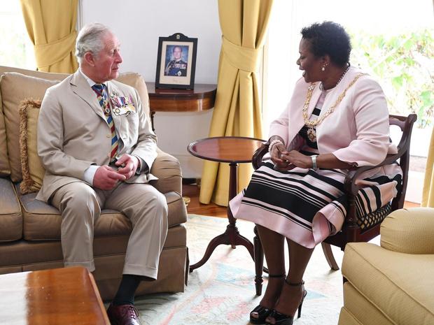 Фото №3 - Прощай, монархия: почему одна из стран Содружества отказывается от власти Елизаветы II