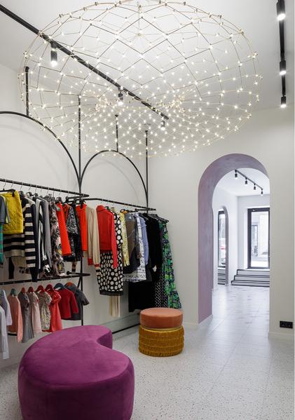Фото №8 - Комиссионный бутик Recycle de Lux в Санкт-Петербурге