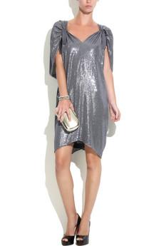 Фото №7 - Лучшие платья для новогодней вечеринки!