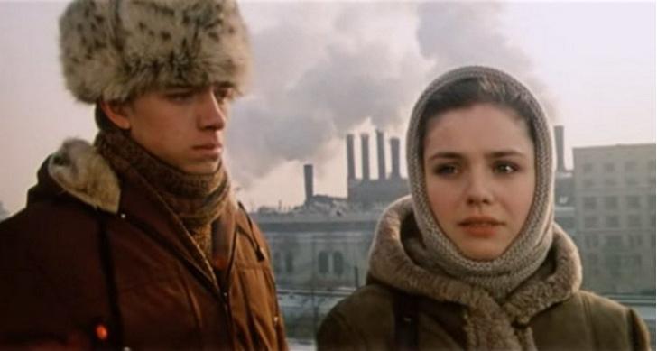 советские фильмы о любви, которые редко показывают по ТВ