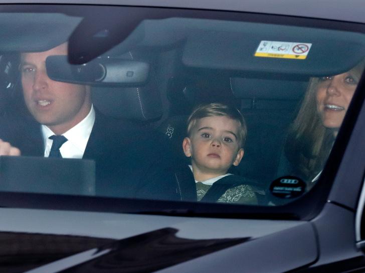 Фото №3 - Время учиться: когда принц Луи пойдет в детский сад