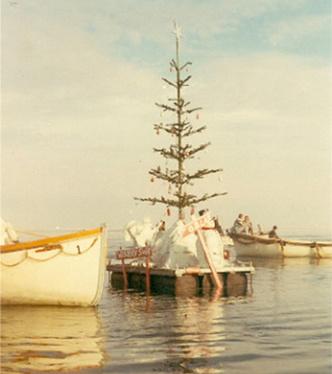 Фото №4 - История о том, как 15 кораблей застряли в Суэцком канале на 8 лет