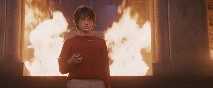 Фото №2 - «Гарри Поттер: История Магии»: самые интересные факты из документалки 😍