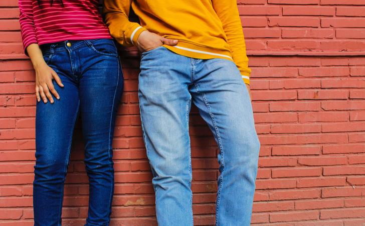 Выяснить, грозит ли вам диабет 2 типа, поможет «джинсовый» тест
