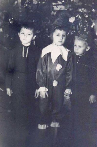 Фото №5 - Что будет, если сделать ребенку костюм своими руками: 6 историй с фото