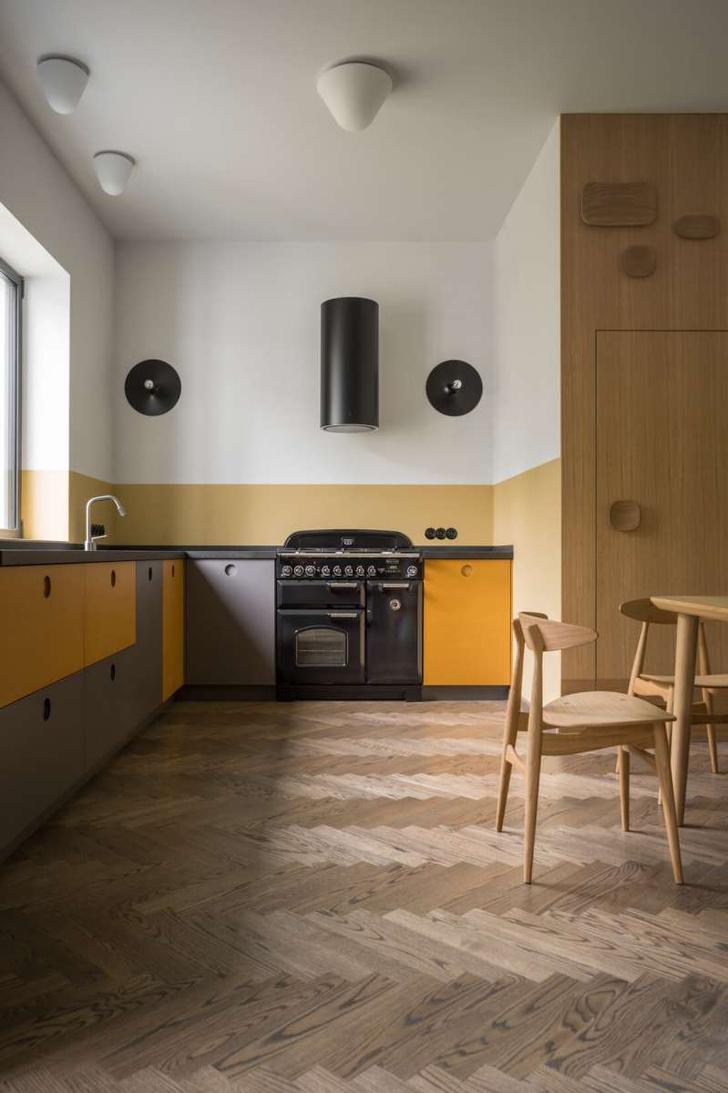 Фото №12 - Дом в стиле Баухаус в Польше