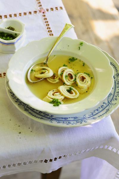 Фото №4 - 6 рецептов блюд из блинов