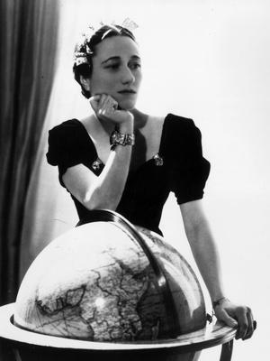 Фото №2 - Война Виндзоров: за что Уоллис Симпсон так и не простила королеву-мать