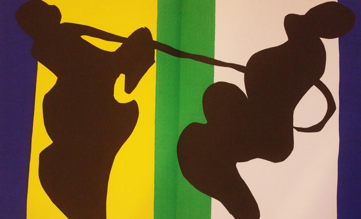 Фото №1 - В Кемерово открывается выставка эротических картин