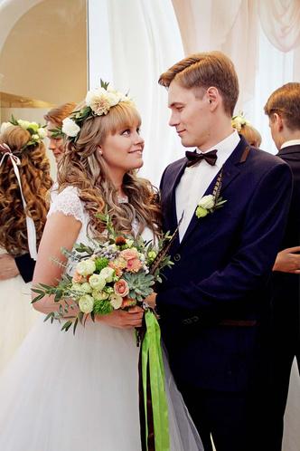 Фото №39 - Your Wedding AWARDS 2015: голосуй за самую красивую невесту!