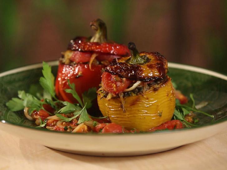Фото №4 - 4 рецепта азербайджанской кухни, которые понравятся каждому