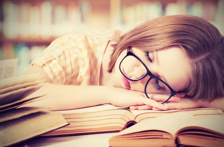 Фото №1 - Нехватка сна в подростковом возрасте повышает вероятность ожирения в дальнейшем