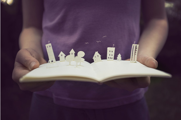Фото №1 - Цитаты о детстве: подборка для школы и детсада