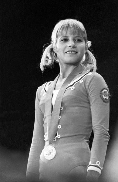 Фото №1 - Петля на собственной шее: как великая советская гимнастка Ольга Корбут отреклась от тренера, страны и своих олимпийских побед