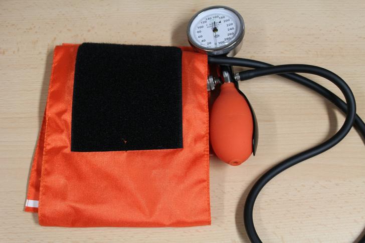 давление холестерин как снизить