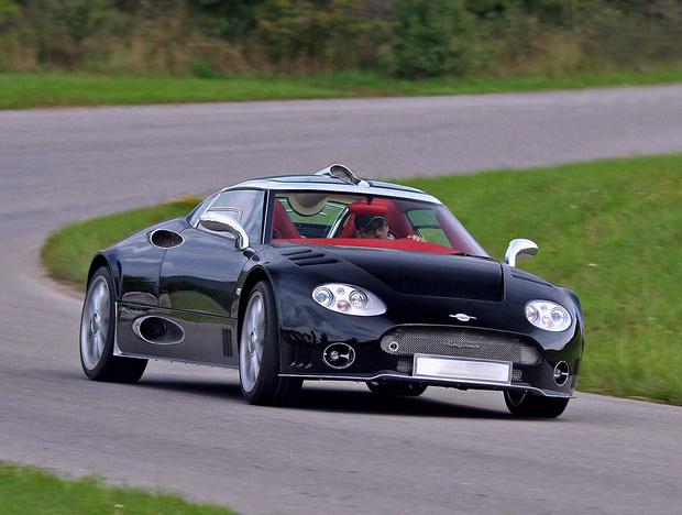 Фото №7 - Приятная неожиданность: 9 крутых автомобилей из неавтомобильных стран