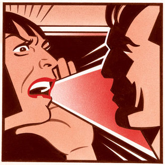 Фото №3 - Как побеждать в споре с девушкой, сохранив при этом достоинство (и девушку)