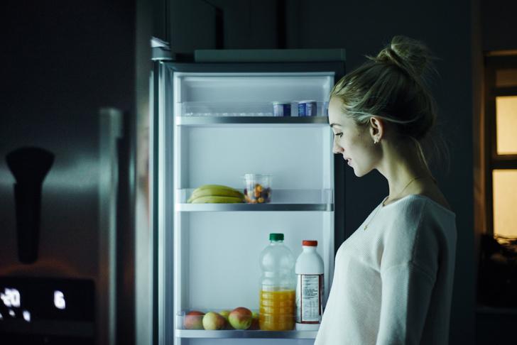 продукты для похудения, как похудеть, что съесть перед сном, худеть во сне