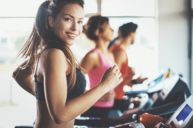 тренировки для похудения дома, эффективные упражнения для быстрого похудения