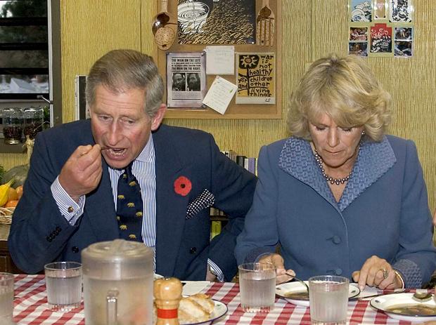 Фото №1 - Завтрак будущего короля: что Чарльз и Камилла едят по утрам