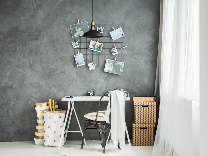 Фото №3 - 5 простых (и бюджетных) идей декора, которые сделают интерьер ярче