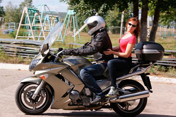 Фото №6 - Байкеры Ульяновска: 15 признаний в любви мотоциклу