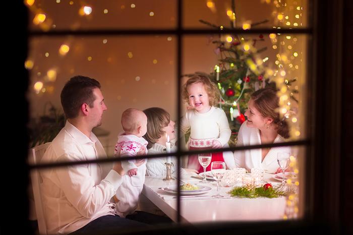 Фото №4 - Новогоднее застолье для детей