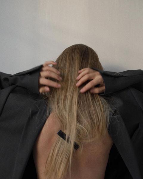 Фото №2 - Как ухаживать за кожей головы