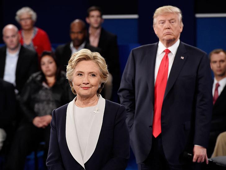 Фото №6 - Психология сексизма: почему Дональд Трамп так сильно ненавидит женщин