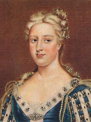 Фото №9 - От Анны Бойлен до принца Филиппа: королевские супруги, изменившие историю