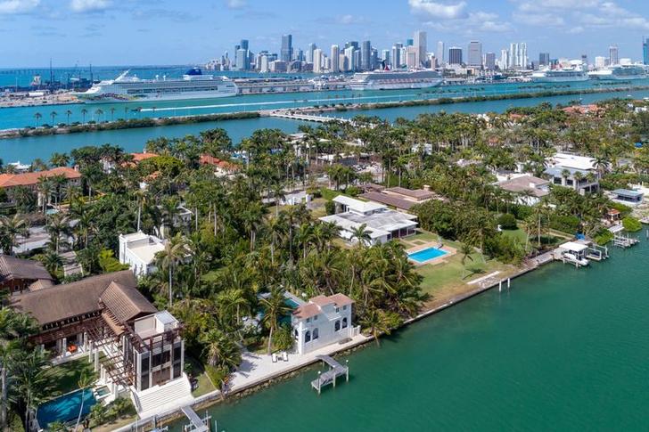 Фото №9 - Дом Аль Капоне в Майами будет снесен