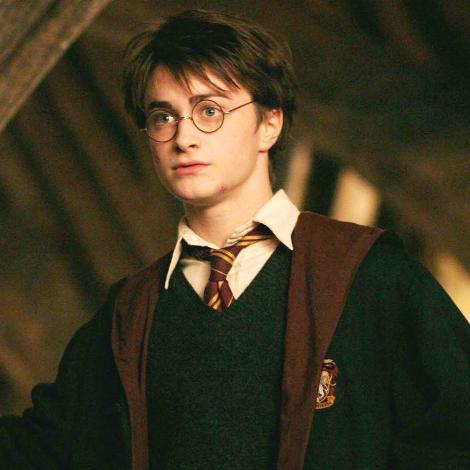 Фото №1 - Магл Гарри Поттер рассказал, каково жить с именем великого волшебника 😮