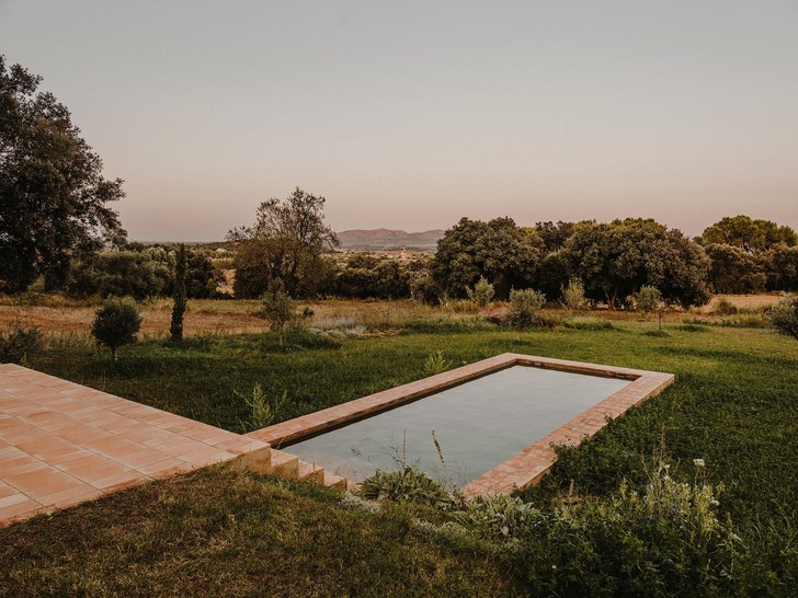 Фото №11 - Дом из природных материалов в Каталонии