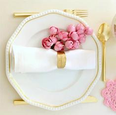 Свадебные тренды: торты, стиль, детали