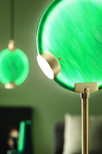 Фото №4 - Обновленный светильник Horo от Masiero