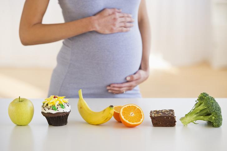 Фото №2 - Беременная и красивая: как будущей маме оставаться в форме