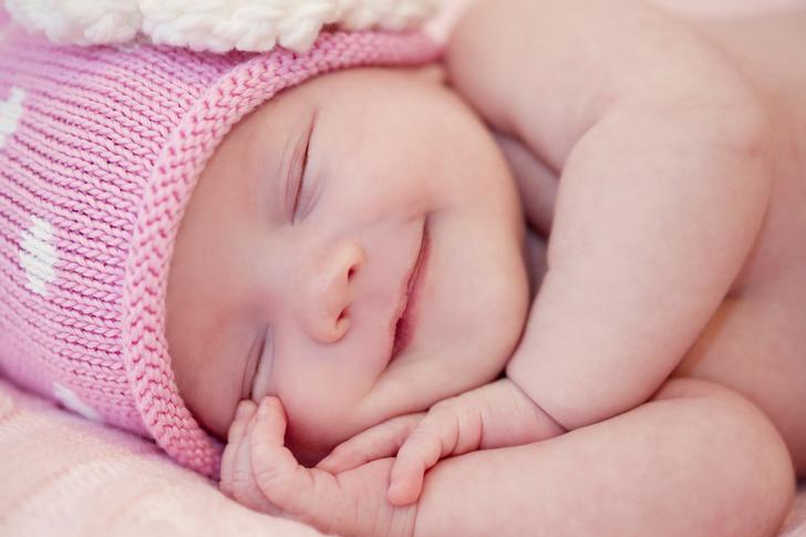 Фото №6 - Почему ребенок плохо спит по ночам: 10 причин