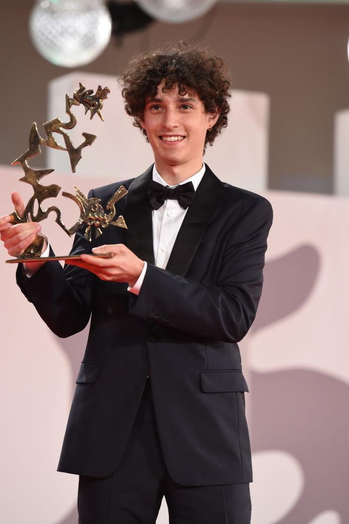 Фото №10 - Итоги, звезды и открытия 78-го Венецианского кинофестиваля