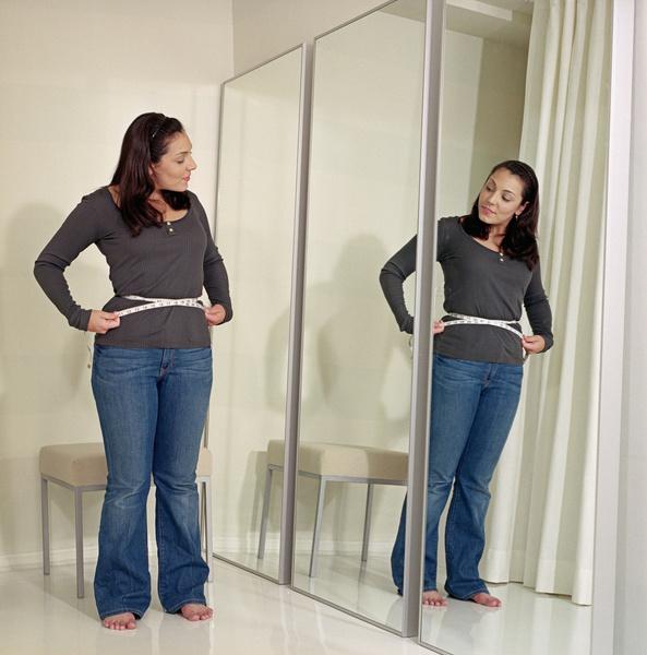 похудение без вреда за неделю за месяц после родов до и после
