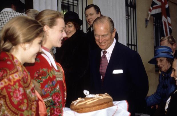 Фото №5 - Острый на язык: двусмысленные и неполиткорректные высказывания принца Филиппа, за которые его все равно обожали