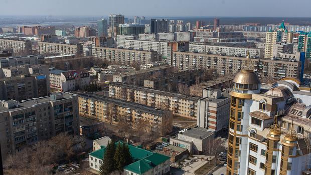 Фото №1 - Регионы примут законы о комплексном развитии территорий до конца года