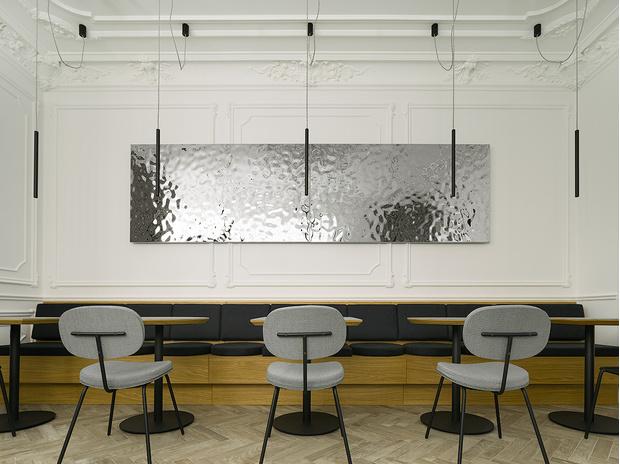 Фото №10 - Кофейня в бывшем доходном доме в Саратове