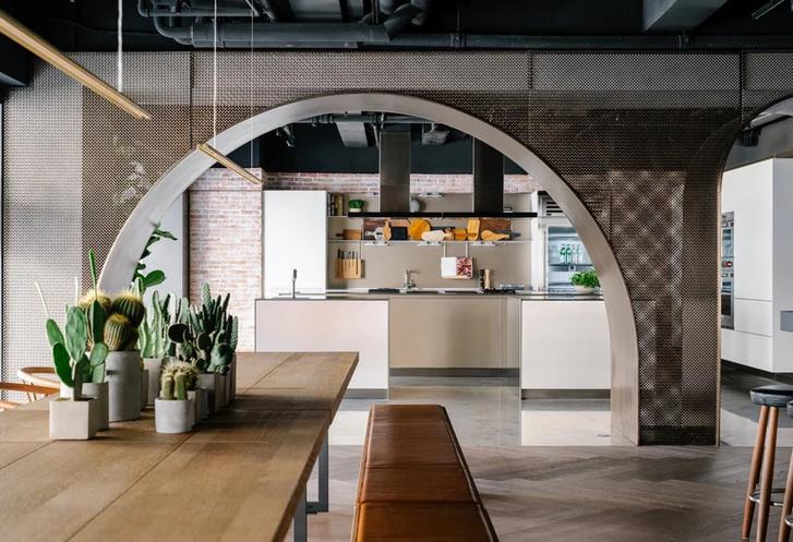 Фото №1 - Дизайнерский концепт-стор в Гонконге