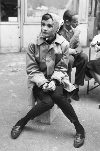 Фото №44 - Моя прекрасная леди: 15 модных уроков, которые сделали Одри Хепберн иконой стиля